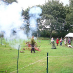 Canons in action